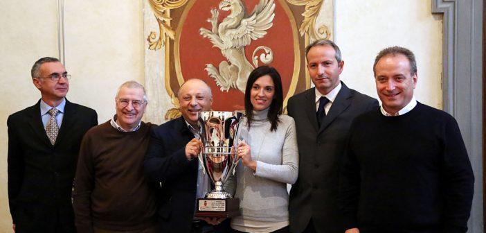 Ussi-Cra Trofeo Città di Perugia 2013