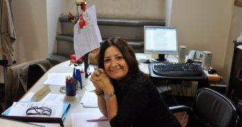 Marta Cicci - Presidente Asu