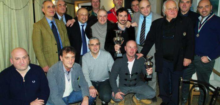 Premiazione torneo Ussi Umbria 2013