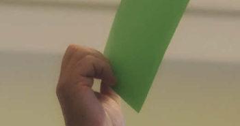 Elezioni 18 maggio Asu