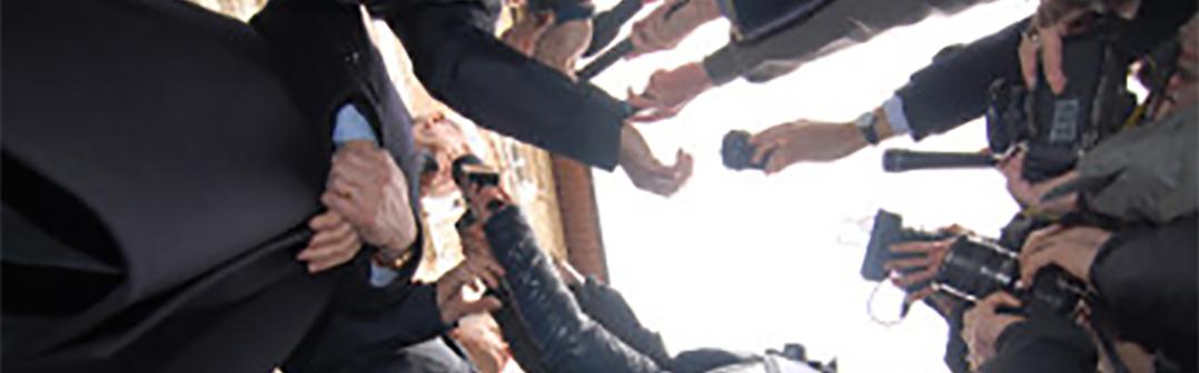 Sindacato e Ordine parti civili nel processo al Tribunale di Spoleto simbolo delle querele temerarie per intimidire i giornalisti