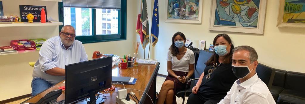 Crisi editoria: L'assessore regionale Michele Fioroni incontra l'Asu